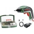 Odvijač Aku IXO V Basic Bosch Zeleni Li-ion 3,6V 1,5Ah 215o/min)