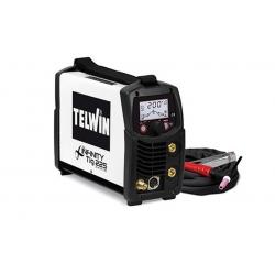 Aparat Za Zavarivanje Telwin Infinity Tig 225dc-hf/lift vrd 10-200a 1,6-4mm 6kg 816089
