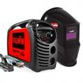 Aparat Za Zavarivanje Force165 Telwin Rel Inverter 230V 150A 1,6-4mm + Maska