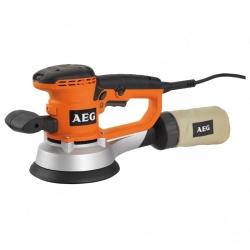 AEG Ekscentarska brusilica EX 150 ES 440W 150mm 2,8kg