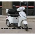 Elektro Tricikl na baterije AMTOL650D-01