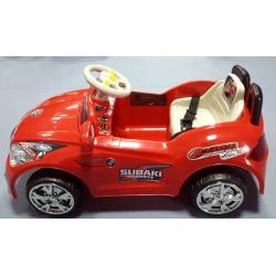 Automobil dječji na baterije kabrio AMGD3388