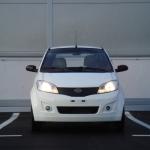 Elektro automobili na struju i baterije ELECTA NEVO LiFePO4