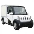 Električni automobil dostavni na struju i baterije JY1320-ZLH Li-ion 72V 7,5kW 78km/h L7e