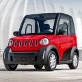 Električni Automobili na Struju i Baterije