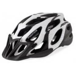 Kaciga biciklištička Alpina Mytos L.E. white-black 57-62cm