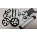 Kit set motor s priborim i baterijom za elektrobicikl 36V