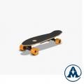 Elektro Skateboard-Longboard 2x100W 6kg