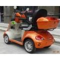 Elektro vozilo na baterije AMGDRFJS600