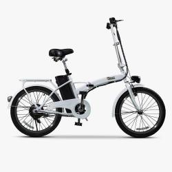 """Električni Bicikl Preklopni FY-004 20"""" Li-ion 36V 10Ah"""