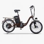 "Električni Bicikl Pony FY-081 20"" 36V 12Ah 250W"