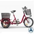 Elektro Tricikl na Baterije JSE501 36V 350W