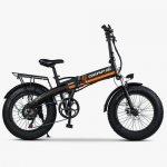 Elektro Bicikl Preklopivi Fat MYT-20 Li-ion 48V 10Ah