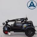 Elektro vozilo 3 Kotača 48V 12Ah sklopivo