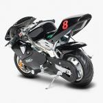 Sportski dječji motor na baterije HL-E29