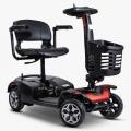 Elektro Vozilo Tricikl 4 Kotača 24V 12Ah