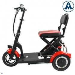 Elektro vozilo tricikl 3 Kotača 36V Li-Ion sklopivo
