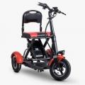 Elektro vozilo tricikl 3 Kotača 36V 8Ah Li-Ion sklopivo