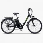 """Električni Bicikl SML-019 26"""" Li-ion 36V 12Ah 250W NYT004"""