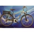 """Električni bicikl City alu 36V Li-ion Shimano 21 brzina 28"""""""