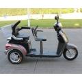 Elektro Tricikl na baterije AMT409 dvosjed