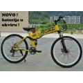 Elektro bicikli na baterije