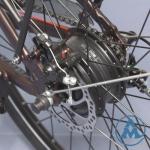 """Električni Bicikl AMLANGTU 26"""" Li-ion 36V 10Ah 250W"""