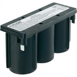 Baterija za elektro bicikle Cyclon Lead Acid 6v 5Ah