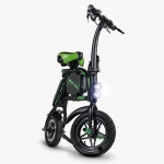Električni Bicikl Preklopni EM19 Li-ion 36V 350W
