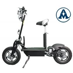 Električni Romobil na Baterije AMGDRHLE98 48V 1000W