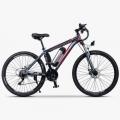 """Električni Bicikl FY-018 26"""" Li-ion 36V 12Ah 250W"""