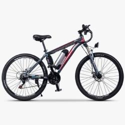 """Električni Bicikl FY-018 27,5"""" Li-ion 36V 12Ah 250W"""
