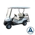 Električni Auto na Baterije 48V Fore-Runner Leisure Plus 2