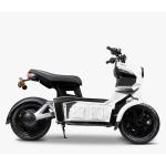 Električni skuter  Doohan iTank 70 EGO2 3000W 70km/h