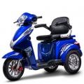 Tricikli na struju i posebna elektro vozila na baterije
