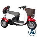 Elektro Tricikl na Baterije T412-1 1000W 60V 20Ah
