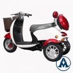 Elektro Tricikl na Baterije T412 1000W 60V 20Ah