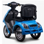 Elektro Tricikl na Baterije FY073AM 350W Pb 48V 20Ah Demo