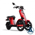 Električni skuter Doohan iTango