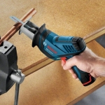 Bosch List PIle Bi-MEtal 85mm ACZ100BB Wood and MEtal StarLock
