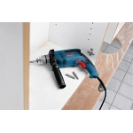Bosch Udarna Bušilica GSB 13 RE 600W 13mm + Svrdla 4/1 + Kofer