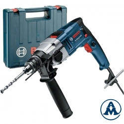 Bosch Udarna Bušilica GSB 18-2 RE 800W 13mm + Kofer