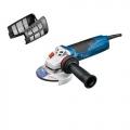 Bosch Kutna Brusilica GWS 19-150 CI KickBack SoftStart 1900W 150mm