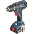 Aku izvijač GSR 14,4-2-LI Plus Bosch 14,4 V