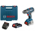 Bosch Aku odvijač bušilica GSR 18-2-LI Plus