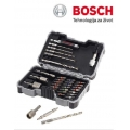 PRO-MIX 35-dijelni Set za Metal HSS-G 2607017328 BOSCH