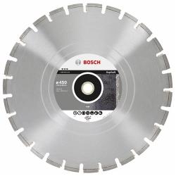 Bosch dijamantna rezna ploča ASFALT