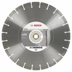 Bosch dijamantna rezna ploča 450 BETON BPE PROFESSIONAL