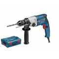 Bosch Bušilica GBM 13-2 RE 750W 13mm L-Boxx
