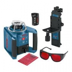 Bosch Laser Građevinski Rotacioni GRL 300 HV